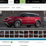 Portal of announcements auto goods, spare parts, service, services